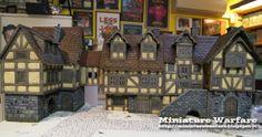 Miniature Warfare: Medieval