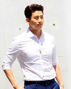 💖 Ok Taecyeon 💖 Asian Actors, Korean Actors, Jay Park, Sexy Military Men, Ok Taecyeon, Takeshi Kaneshiro, Hot Asian Men, Asian Hotties, Actor Model
