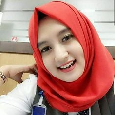 Beautiful Muslim Women, Beautiful Hijab, Hijabi Girl, Girl Hijab, Big Fashion, Hijab Fashion, Beautiful Eyes Images, Girl Number For Friendship, Lily Chee