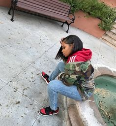 22 Trending Casual Style Looks You Will Want To Try – New York Fashion New Trends Tomboy Outfits, Chill Outfits, Dope Outfits, Teen Fashion, Fashion Outfits, Style Fashion, Fashion Killa, Types Of Fashion Styles, Winter Outfits