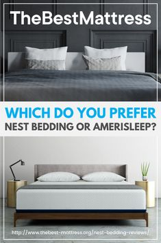 Plenty of factors are considered. Take a look at our comprehensive comparison! Best Mattress, Mattress Brands, Bed Reviews, Factors