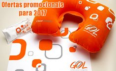 Ofertas promocionais Voe GOL para 2017 #passagens #voos #gol #promoção #ofertas #2017 #viagem
