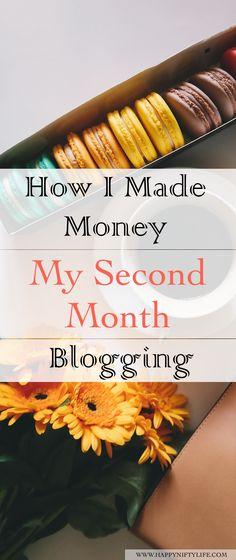 Make Money Blogging | Work from Home | Blogging Biz Ideas | How to Make Money Online | Blogger Tips