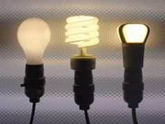 Majority of Americans still in the dark about incandescent light bulb phase-out (Photo: John Brecher / NBC News)