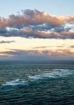 The Gulf of Alaska: