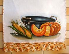 *** RG Artes *** by Raquel Garcia: Pintura em tecido e riscos