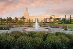 All-new stunning photos of LDS temples! I have great memories here with my daughter...