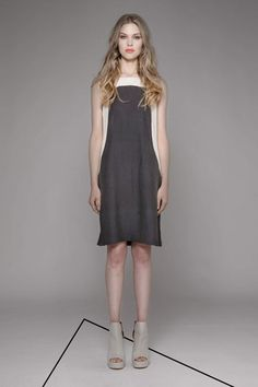 Taylor 'Incision' Collection, Summer 13/14   www.taylorboutique.co.nz Taylor - Equivalence Dress