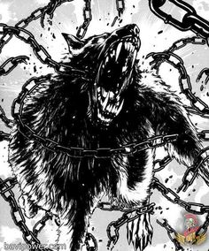 The Binding of Wolf Fenrir  Among all tales of the Norse Pantheon, the binding of Wolf Fenrir must be the most interesting piece. Because from it we can derive not only the values of some Norse characters but also the Viking culture within. So what happened in the Binding of Wolf Fenrir?
