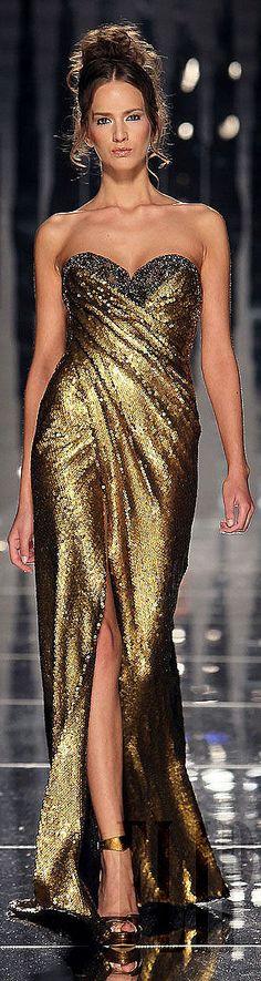 Abed Mahfouz Haute Couture ~Latest Luxurious Women's Fashion - Haute Couture - dresses, jackets. bags, jewellery, shoes etc