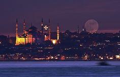Istanbul, Turkey Sul