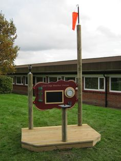 13 Best Weather Station images | Outdoor classroom ...