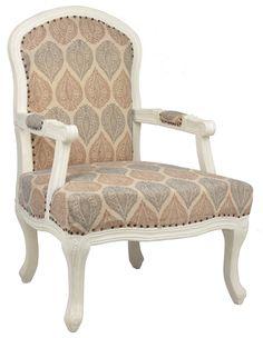 Sadiva Pattern Armchair