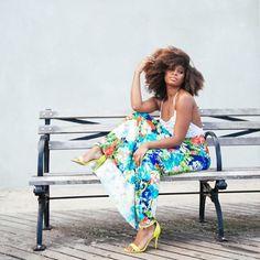 @curlsandcouture #hair2mesmerize #naturalhair #healthyhair