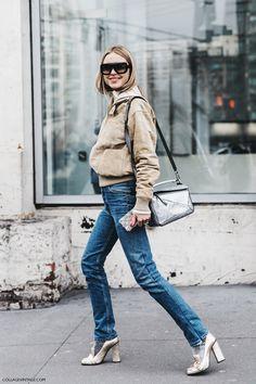 Isabel Marant Etoile Demspter Coat Lanvin Sweater The Notorious Rag Bone Jeans Saint Laurent