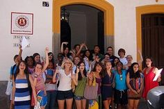 Academia Hispanica Cordoba is a school of Spanish language. Spanish courses are designed to cover the various needs of students.  Our students have a choice of different types of carefully selected accommodation, all located in the centre.
