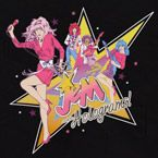 Mens Jem and the Holograms Shirt