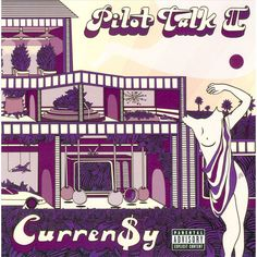 Pilot Talk II [Explicit Lyrics]