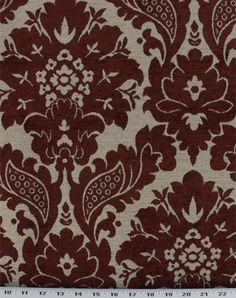 Torri Burgundy   Online Discount Drapery Fabrics and Upholstery Fabric Superstore!