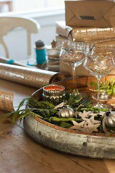 keep it simple, keep it fresh: My Christmas House 2013