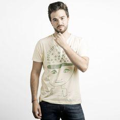 Camiseta yosiquesera para hombre - niño Yosíquesé #yosíquesé #camisetaconestilo #niñodelasestrellas #diseñosconalma #camisetaconmensaje