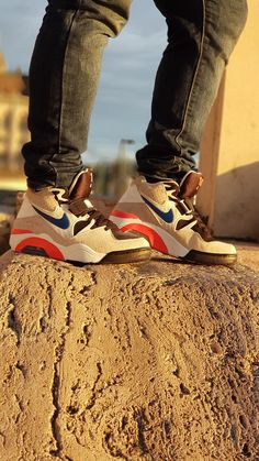 Nike Air Force, Photo And Video, Sneakers, Instagram, Fashion, Tennis, Moda, Slippers, Fashion Styles