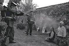 Resultado de imagen de motivos de la guerra civil española
