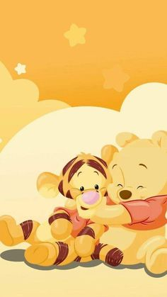 Quotes Disney Winnie The Pooh Sweets 52 Ideas Quotes Disney Winnie The Pooh Sweets 52 Ideas,Wallpaper Quotes Disney Winnie The Pooh Sweets 52 Ideas Related posts: 😀 - Disney princess wallpaperA: I. Disney Winnie The Pooh, Winne The Pooh, Cute Wallpaper Backgrounds, Wallpaper Iphone Cute, Phone Backgrounds, Disney Kunst, Disney Art, Disney Pics, Punk Disney