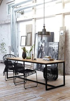 stylish black by the style files, via Flickr