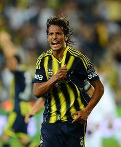Fenerbahçe - Sivasspor | Bruno Alves