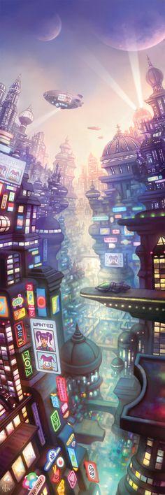 EE4 Album Art by AlvinHew
