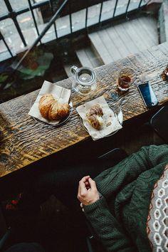 Revolver Cafe, Vancouver | Tomasz Wagner