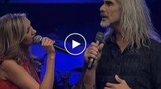 "Guy Penrod and Sarah Darling perform an emotional duet of ""Knowing What I Know About Heaven"" and it is absolutely beautiful. Heaven Song, Funeral Songs, Praise And Worship Songs, Sing To The Lord, Losing A Loved One, Preschool Songs, Christian Songs, Music Mix, Gospel Music"