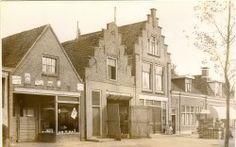 oude dropwinkel