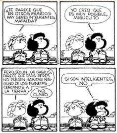Mafalda Quotes, Lucky Luke, Humor Grafico, Smiles And Laughs, Amazing Adventures, Funny Comics, Comic Strips, Make Me Smile, Funny Pictures