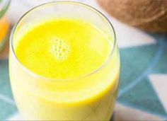 Ginger Turmeric Golden Milk to Clean Your Liver And Never Wake Up Tired Again Home Recipes, Healthy Recipes, Turmeric Shots, Turmeric Golden Milk, Clean Your Liver, Drinks Before Bed, Natural Treatments, Detox Drinks, The Cure