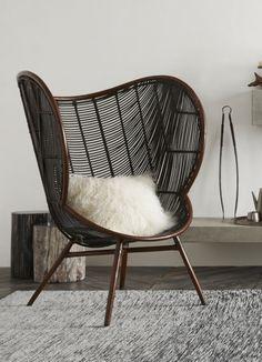 Olaf Chair – Greige Design