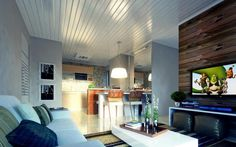 Pvc Panels, Pvc Wall, Sweet Home, Architecture, Outdoor Decor, Furniture, Design, Home Decor, Country