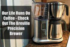 Breville Precision Brewer