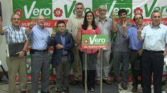 Huy Carajo: Verónika Mendoza presenta a su equipo económico y ...