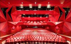 Театр Agora