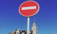 Social - Signez la pétition : Pour la révision du nouveau plan de déplacement de Lille.
