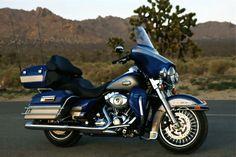 Speed Shop Florence - Harley Davidson to Rent in Sardinia.
