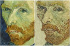 How to spot a fake: Art forgery's secrets revealed
