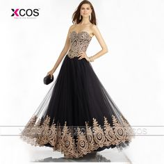 Find More Evening Dresses Information about Women Lace Evening Dress Appliques Crystal Long Prom Dresses Formal Gowns 2016 Sweetheart Vestidos Largos SA202,High Quality dress white,China dress hockey Suppliers, Cheap dress time from XCOS Wedding Dresses Co.,Ltd on Aliexpress.com