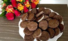 Ciasta, ciasteczka i inne słodkości - Blog z apetytem Oreo, Sausage, Cookies, Meat, Ethnic Recipes, Blog, Crack Crackers, Sausages, Biscuits