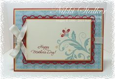 Happy Mother's Day nicolestalker.com.au/blog #floweringflourishes #wonderfulmother