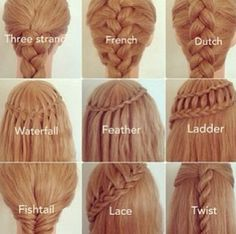Braids..EXPLAINED!