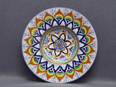 Ceramica di Faenza, Tuscany, Italy