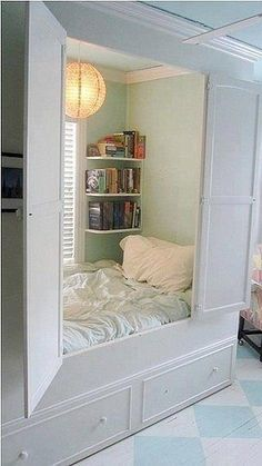 The perfect reading spot (: